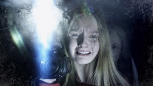 """Olivia DeJonge plays the role of Becca in """"The Visit."""" (Photo courtesy Universal Pictures/TNS)"""